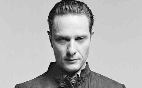 Даниэль Аугуст Харалдссон (Daniel August Haraldsson): Участник Евровидения 1989 Года Из Исландии