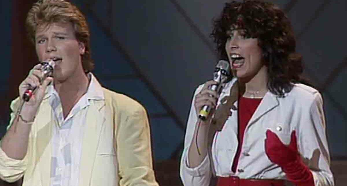Группа Wind: Участники Евровидения 1985 Года Из Германии