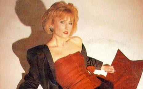 Эйоун Виктория Уотсон (Eyone Victoria Watson): Участница Евровидения 1985 Года Из Англии