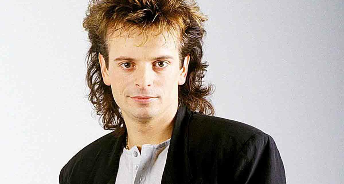 Гари Люкс (Gary Lux): Участник Евровидения 1985 Года Из Австрии