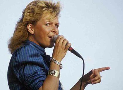 Кикки Даниэльссон (Kikki Danielsson): Участница Евровидения 1985 Года Из Швеции