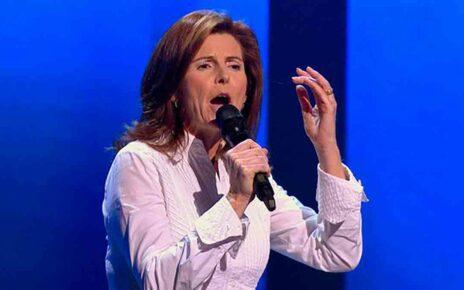Мария Кристиан (Maria Christian): Участница Евровидения 1985 Года Из Ирландии