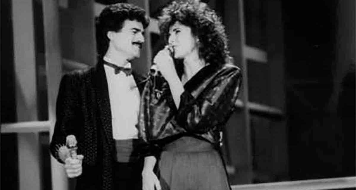 Мариэлла Фарре и Пино Гаспарини (Mariella Farré and Pino Gasparini): Участники Евровидения 1985 Года Из Швейцарии