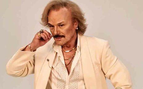 Такис Биниарис (Takis Biniaris): Участник Евровидения 1985 Года Из Греции