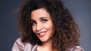 Амина Аннаби (Amina Annabi): Участница Евровидения 1991 Года Из Франции