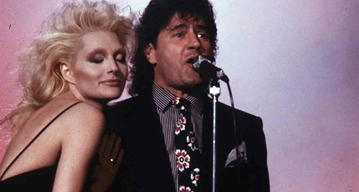 Анна Окса и Фаусто Леали (Anna Oxa and Fausto Leali): Участники Евровидения 1989 Года Из Италии