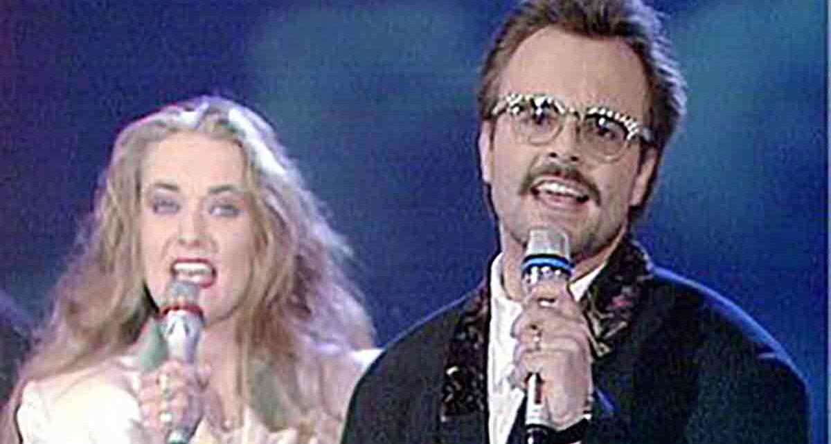 Группа Atlantis 2000: Участники Евровидения 1991 Года Из Германии
