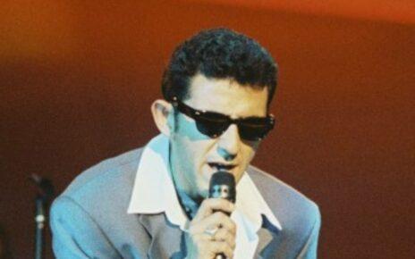 Бурак Айдос (Burak Aydos): Участник Евровидения 1993 Года Из Турции