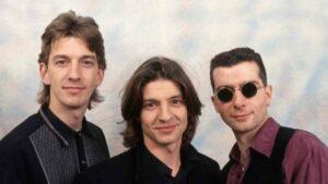 Группа Clouseau: Участники Евровидения 1991 Года Из Бельгии