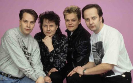 Группа Edin-Adahl: Участники Евровидения 1990 Года Из Швеции