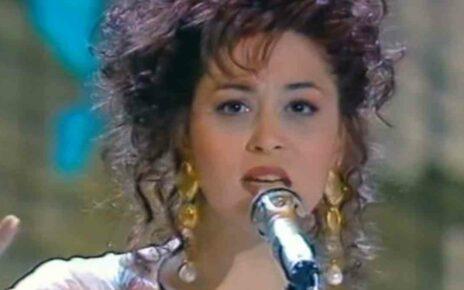 Елена Патроклоу (Elena Patroklou): Участница Евровидения 1991 Года Из Кипра