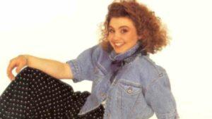 Эмма Луиза Бут (Emma Louise Booth): Участница Евровидения 1990 Года Из Англии