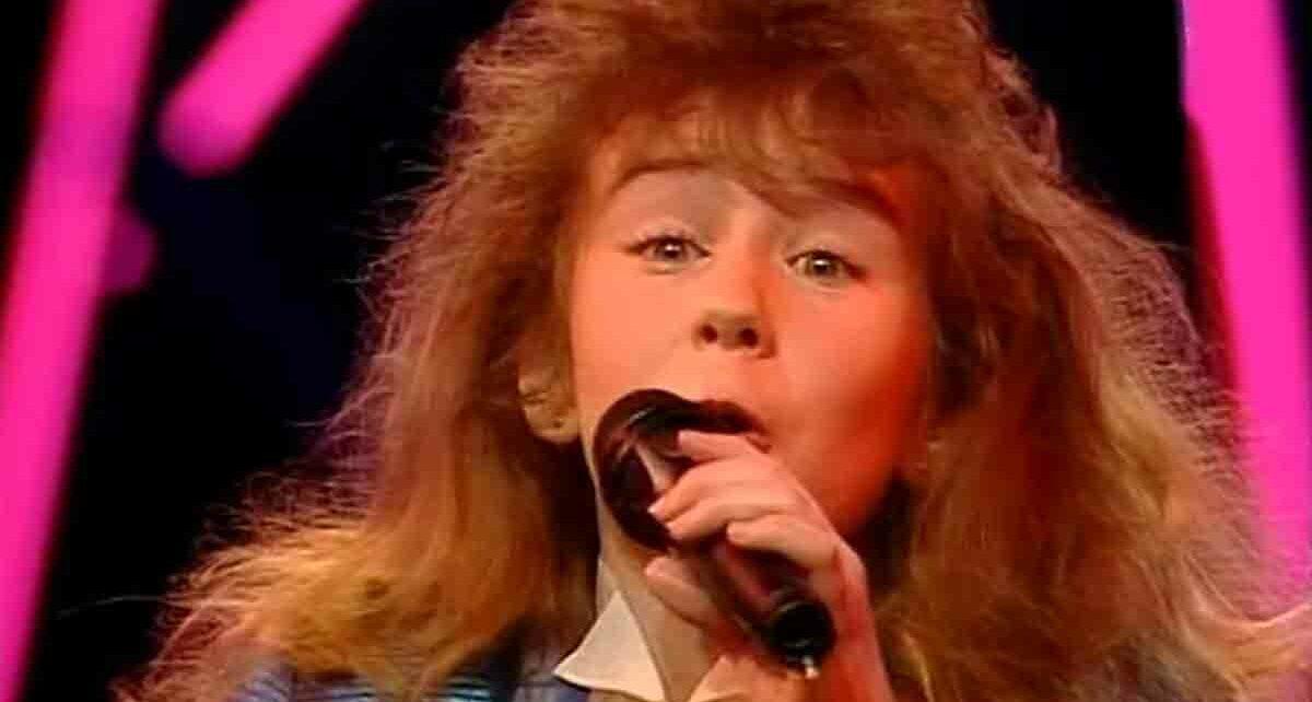 Натали Пак (Natalie Pack): Участница Евровидения 1989 Года Из Франции