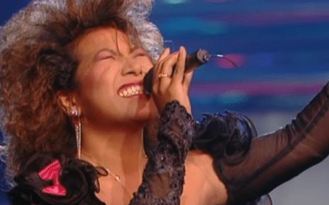 Юстина Пелмелай (Justina Pelmelaj): Участница Евровидения 1989 Года Из Нидерландов