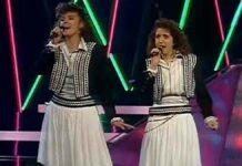Группа Pan: Участники Евровидения 1989 Года Из Турции
