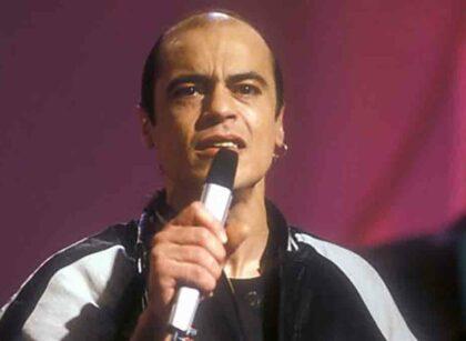 Группа Live Report: Участники Евровидения 1989 Года Из Англии