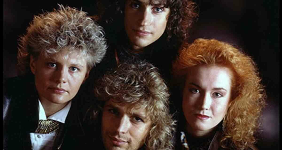 Группа Beat: Участники Евровидения 1990 Года Из Финляндии