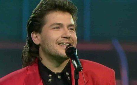Христос Каллоу (Christos Callov): Участник Евровидения 1990 Года Из Греции