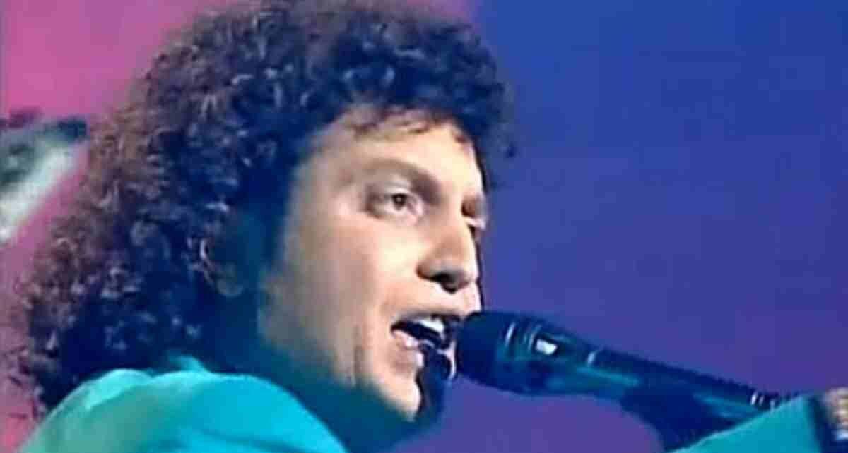 Уилльям Манджон (William Manjon): Участник Евровидения 1993 Года Из Мальты