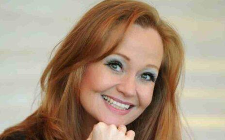 Соня (Sonia): Участница Евровидения 1993 Года Из Англии