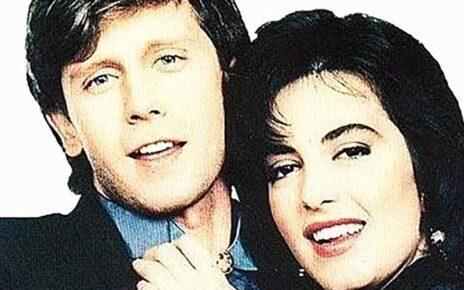 Фанни Полюмери и Яннис Саввидакис (Fanny Polymeri and Yiannis Savidakis): Участники Евровидения 1989 Года Из Кипра