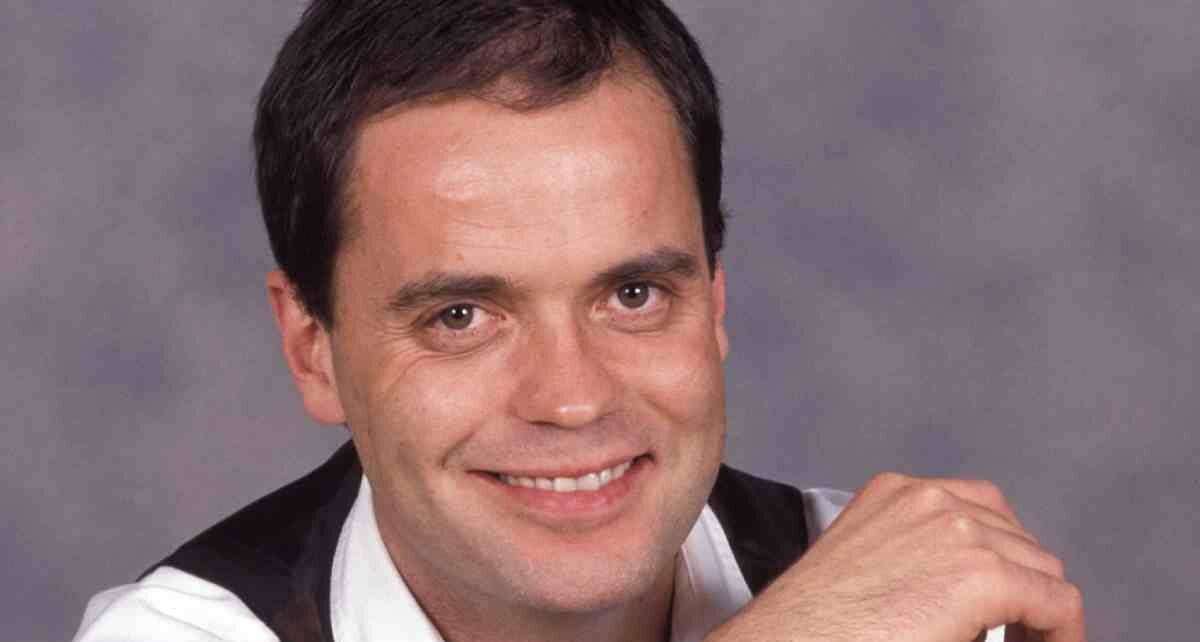 Филипп Лафонтен (Filipp Lafonten): Участник Евровидения 1990 Года Из Бельгии
