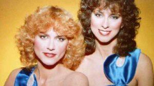 Группа Maywood: Участники Евровидения 1990 Года Из Нидерландов