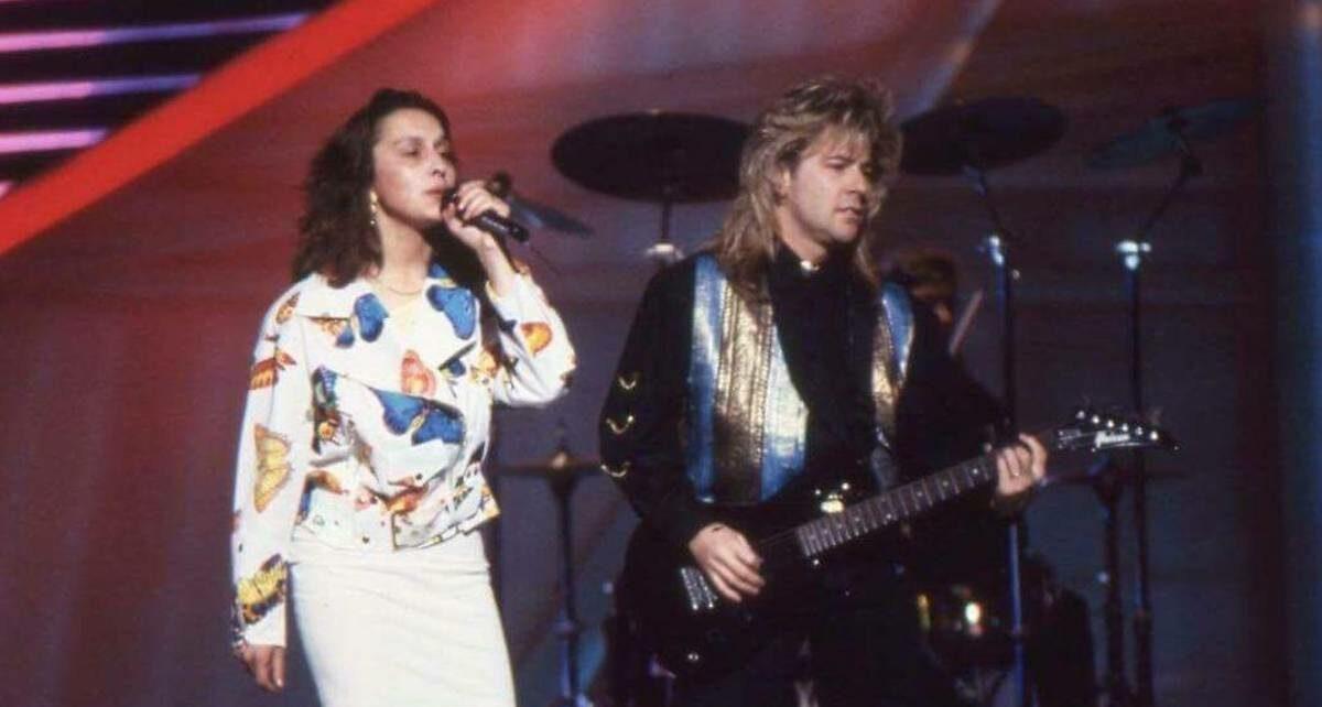 Группа Modern Times: Участники Евровидения 1993 Года Из Люксембурга