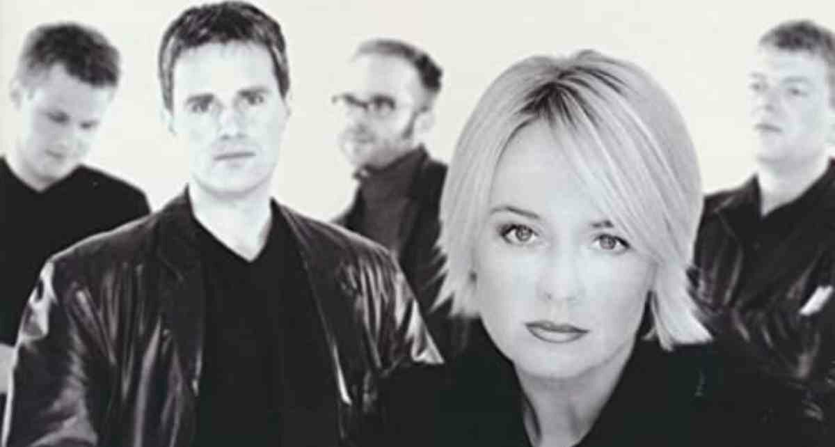 Группа Stjórnin: Участники Евровидения 1990 Года Из Исландии