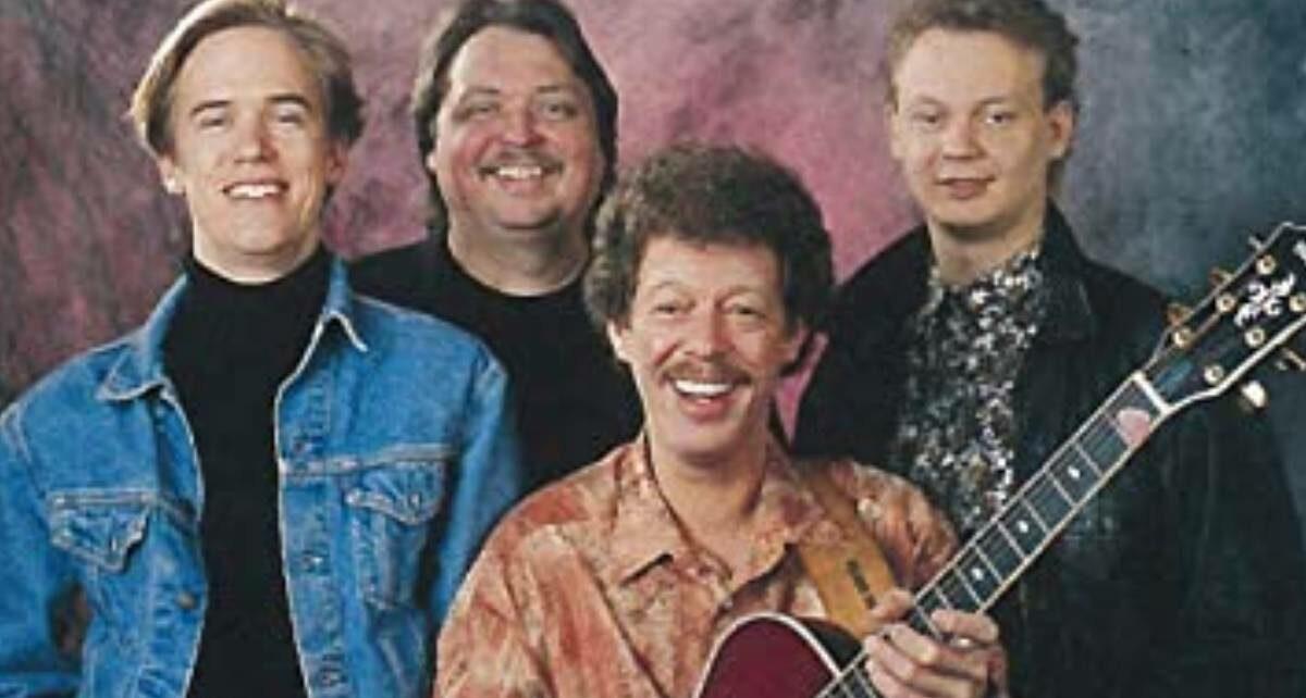 Группа Tommy Seebach: Участники Евровидения 1993 Года Из Дании