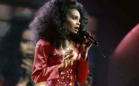 Жоэль Урсуль (Joëlle Ursull): Участница Евровидения 1990 Года Из Франции