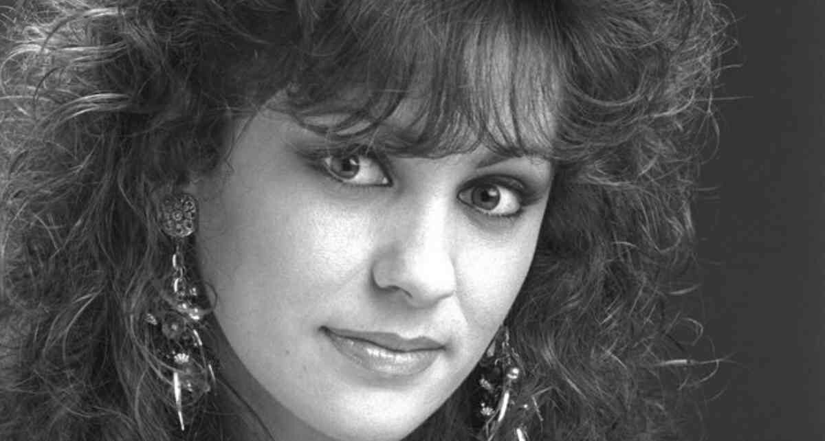 Ким Джексон (Kim Jackson): Участница Евровидения 1991 Года Из Ирландии