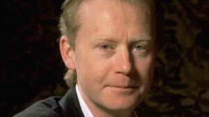 Лайам Рейли (Liam Reilly): Участник Евровидения 1990 Года Из Ирландии