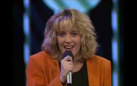 Лонни Девантир (Lonni Devantir): Участница Евровидения 1990 Года Из Дании