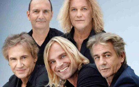 Группа Münchener Freiheit: Участники Евровидения 1993 Года Из Германии