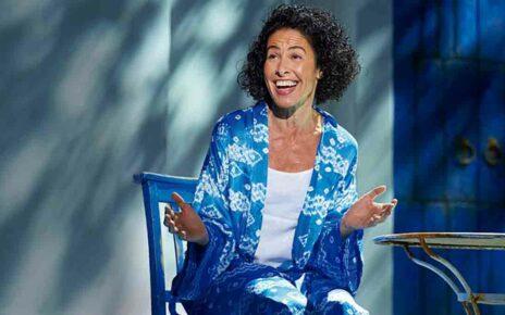 Нина Агусти (Nina Agusti): Участница Евровидения 1989 Года Из Испании