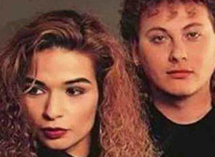Орна и Моше Дац (Orna and Moshe Datz): Участники Евровидения 1991 Года Из Израиля