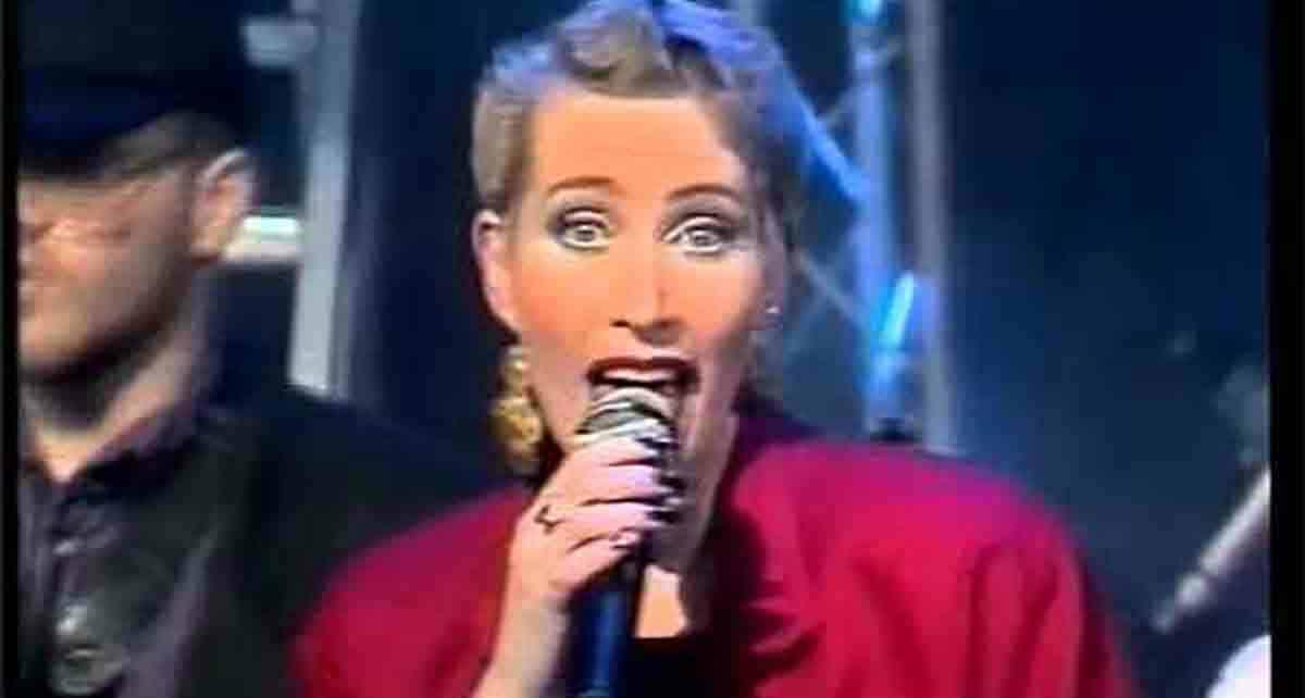Группа Park Cafe: Участники Евровидения 1989 Года Из Люксембурга
