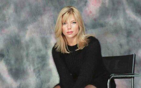 Саманта Янус (Samantha Janus): Участница Евровидения 1991 Года Из Англии
