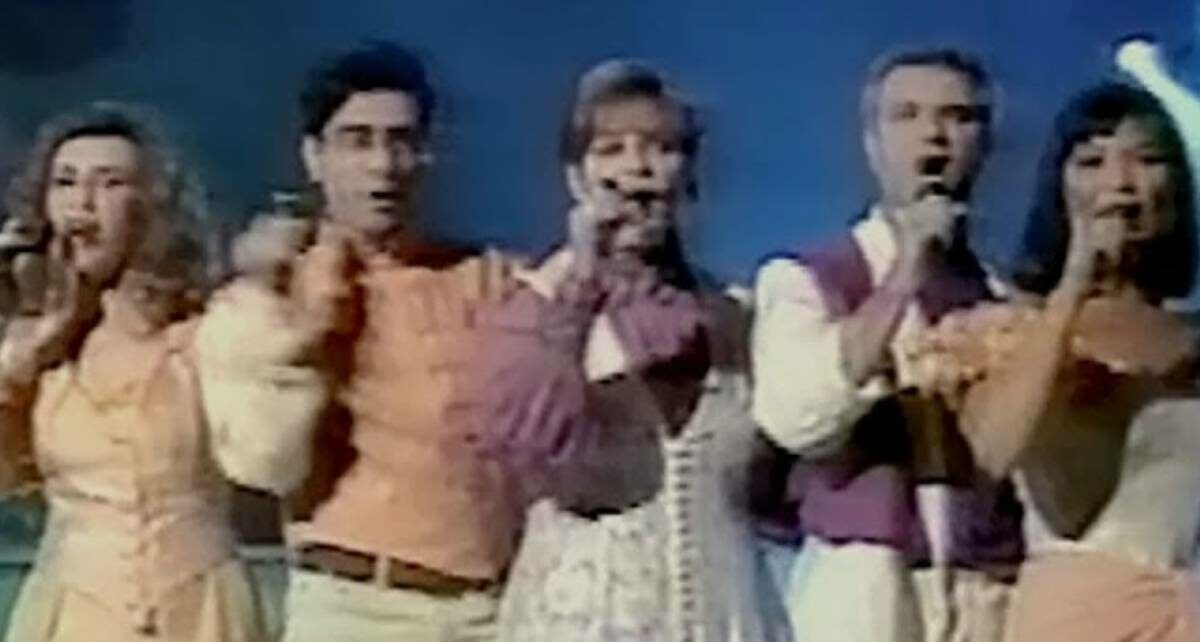 Сара'ле Шарон и группа Ширу (Sarah'le Sharon and Shiru): Участники Евровидения 1993 Года Из Израиля