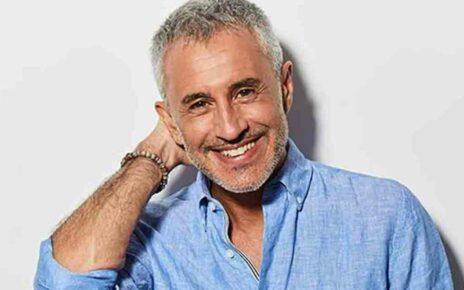 Серхио Дальма (Sergio Dalma): Участник Евровидения 1991 Года Из Испании