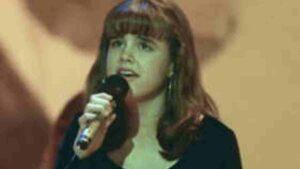 Силье Виге (Silje Vige): Участница Евровидения 1993 Года Из Норвегии
