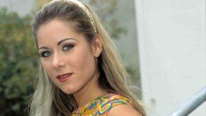 Симоне Штельцер (Simone Shteltser): Участница Евровидения 1990 Года Из Австрии