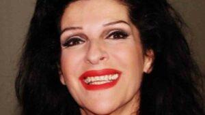 София Воссу (Sofia Bossou): Участница Евровидения 1991 Года Из Греции