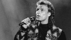 Томас Форстнер (Thomas Forstner): Участник Евровидения 1991 Года Из Австрии