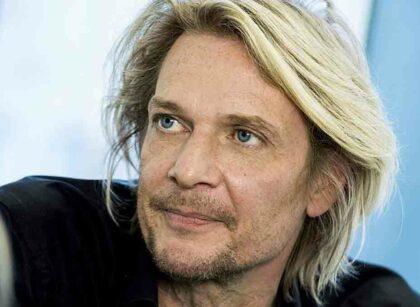 Томми Нильссон (Tommy Nilsson): Участник Евровидения 1989 Года Из Швеции