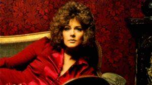 Афродити Фрида (Afroditi Frida): Участница Евровидения 1988 Года Из Греции