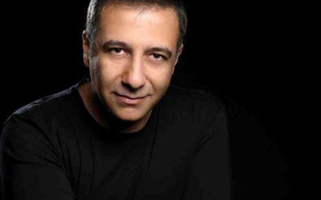 Александрос Панайи (Alexandros Panayi): Участник Евровидения 1995 Года Из Кипра