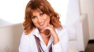 Алма Чарджич (Alma Čardžić): Участница Евровидения 1997 из Боснии и Герцеговины