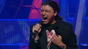 Антонио Карбонель (Antonio Corbonell): Участник Евровидения 1996 Года Из Испании